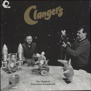 Click here for more info about 'Original Soundtrack - The Clangers - The Original Television Soundtrack'