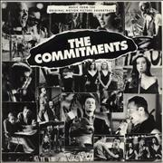 Click here for more info about 'Original Soundtrack - The Commitments'