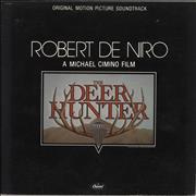 Click here for more info about 'Original Soundtrack - The Deer Hunter'