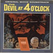 Click here for more info about 'The Devil At 4 O'Clock'