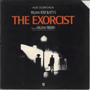 Click here for more info about 'Original Soundtrack - The Exorcist - deletion cut'