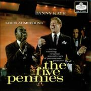 Click here for more info about 'Original Soundtrack - The Five Pennies'