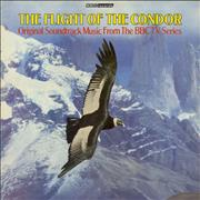 Click here for more info about 'Original Soundtrack - The Flight Of The Condor'