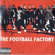 Click here for more info about 'Original Soundtrack - The Football Factory'