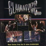Click here for more info about 'Original Soundtrack - The Gladiators Main Theme'