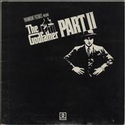 Click here for more info about 'Original Soundtrack - The Godfather - Part II'