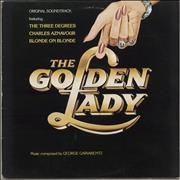 Click here for more info about 'Original Soundtrack - The Golden Lady - Original Soundtrack Recording'