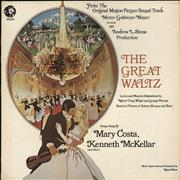 Click here for more info about 'Original Soundtrack - The Great Waltz'