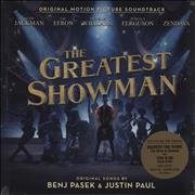 Click here for more info about 'Original Soundtrack - The Greatest Showman - Sealed'