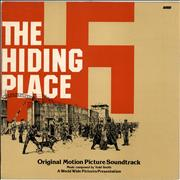 Click here for more info about 'Original Soundtrack - The Hiding Place'