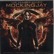 Click here for more info about 'Original Soundtrack - The Hunger Games: Mockingjay Part 1'