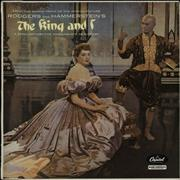 Click here for more info about 'Original Soundtrack - The King And I - 1st'