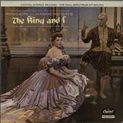 Click here for more info about 'Original Soundtrack - The King And I - 2nd'