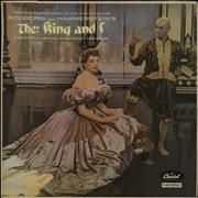 Click here for more info about 'Original Soundtrack - The King And I - Grey label'