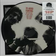 Click here for more info about 'Original Soundtrack - The Last House On The Left - RSD - Numbered'