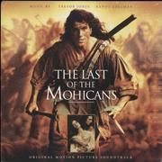 Click here for more info about 'Original Soundtrack - The Last Of The Mohicans - Sealed'