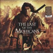 Click here for more info about 'Original Soundtrack - The Last Of The Mohicans - Sepia-Toned Vinyl'