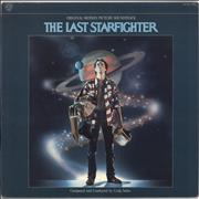 Click here for more info about 'Original Soundtrack - The Last Starfighter'