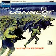 Click here for more info about 'Original Soundtrack - The Longest Day'