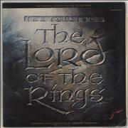 Click here for more info about 'Original Soundtrack - The Lord Of The Rings'
