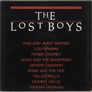 Click here for more info about 'Original Soundtrack - The Lost Boys'