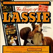 Click here for more info about 'Original Soundtrack - The Magic Of Lassie'