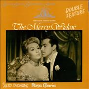 Click here for more info about 'Original Soundtrack - The Merry Widow / Rose Marie'