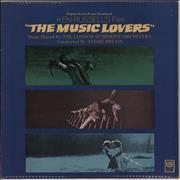 Click here for more info about 'Original Soundtrack - The Music Lovers + booklet'