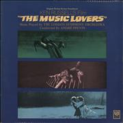 Click here for more info about 'Original Soundtrack - The Music Lovers'