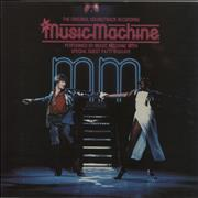 Click here for more info about 'Original Soundtrack - The Music Machine'
