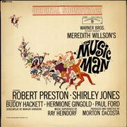 Click here for more info about 'Original Soundtrack - The Music Man'