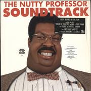 Click here for more info about 'Original Soundtrack - The Nutty Professor Soundtrack'