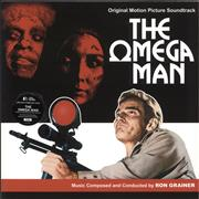 Click here for more info about 'Original Soundtrack - The Omega Man'