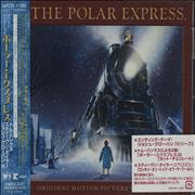 Click here for more info about 'Original Soundtrack - The Polar Express'