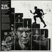 Click here for more info about 'Original Soundtrack - The Raid - Grey Vinyl'