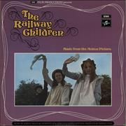 Click here for more info about 'Original Soundtrack - The Railway Children'