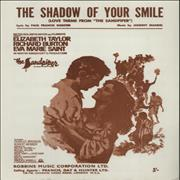Click here for more info about 'Original Soundtrack - The Shadow Of Your Smile'
