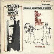 Click here for more info about 'Original Soundtrack - The Shop On Main Street'