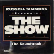 Click here for more info about 'Original Soundtrack - The Show'