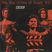 Click here for more info about 'Original Soundtrack - The Six Wives Of Henry VIII'