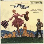 Click here for more info about 'Original Soundtrack - The Sound Of Music - 1st'
