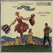 Click here for more info about 'Original Soundtrack - The Sound Of Music - 2nd + booklet'
