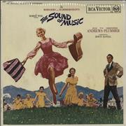 Click here for more info about 'Original Soundtrack - The Sound Of Music - 70s Red Seal'