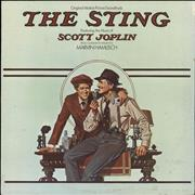 Click here for more info about 'Original Soundtrack - The Sting'
