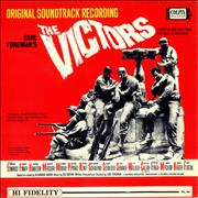 Click here for more info about 'Original Soundtrack - The Victors'