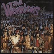 Click here for more info about 'Original Soundtrack - The Warriors - Transparent Violet vinyl'