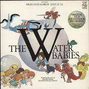 Click here for more info about 'Original Soundtrack - The Water Babies'