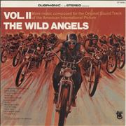 Click here for more info about 'Original Soundtrack - The Wild Angels, Volume II'