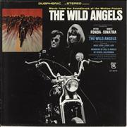 Click here for more info about 'The Wild Angels'