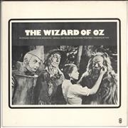 Click here for more info about 'Original Soundtrack - The Wizard Of Oz'